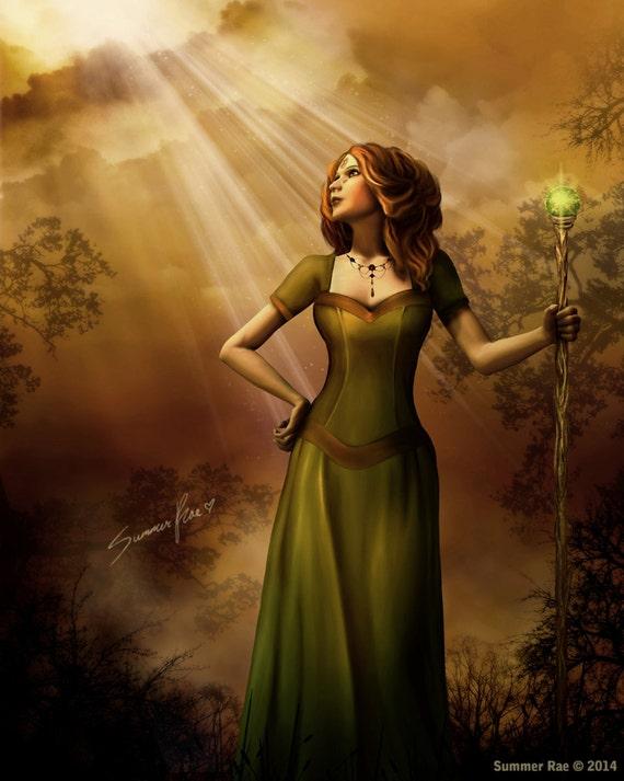 Spirito dell/'albero Muro Appeso Decorazione Giardino pagan wicca strega Magick