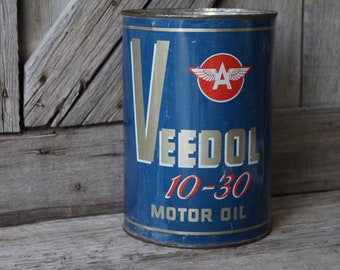 Oil Can Etsy