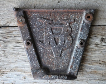 Heywood wakefield cast iron art deco theater seat end pieces etsy