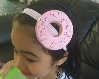 2 Pink Donut for Alex Kling