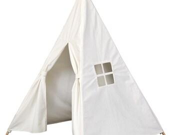 Tipi Tent Kinderkamer : Tipi etsy