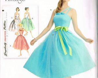 Prom Dress Patterns