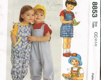 e71609db6247 Toddler overalls
