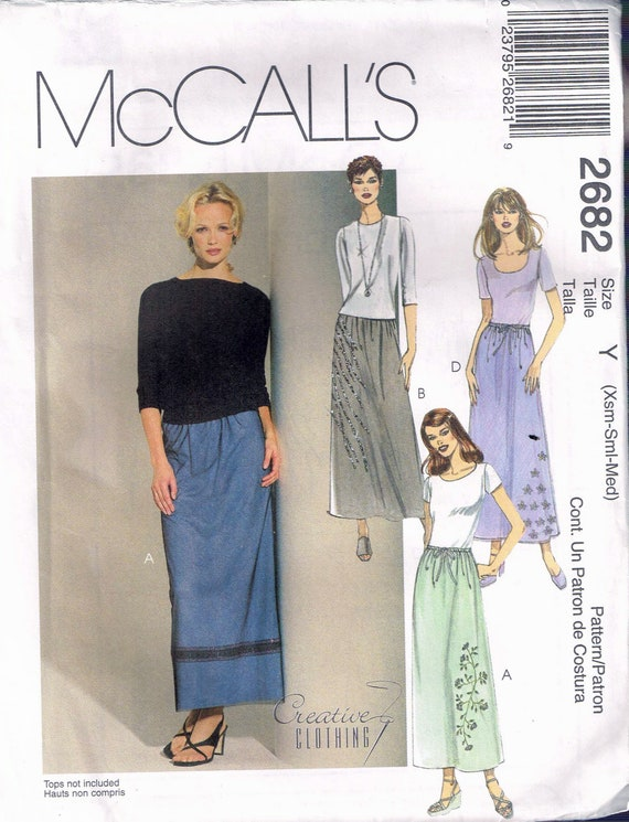 Misses,clothing patterns 14-24 You Pick