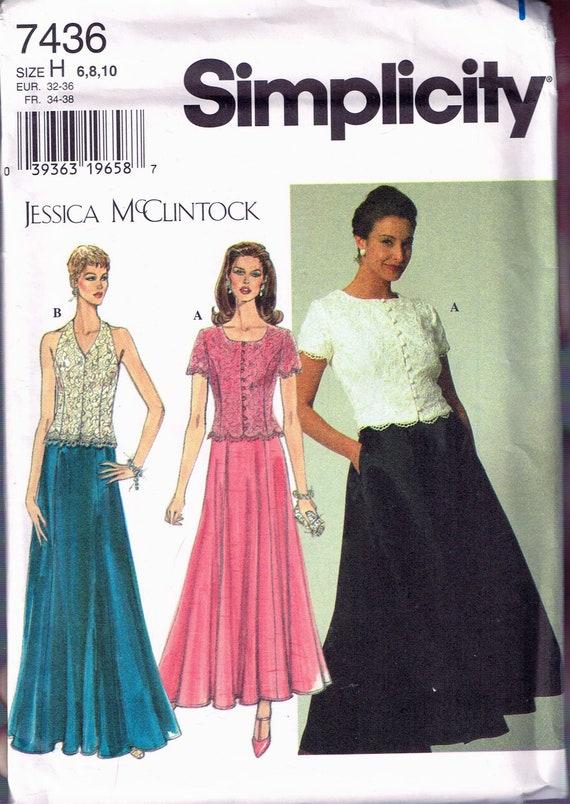 Long Misses Size Dresses