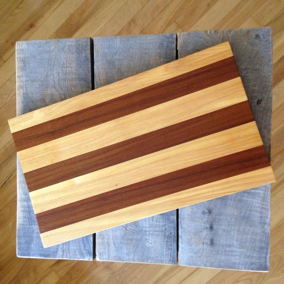 "Cutting board/presentation 10""x16"""