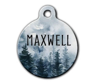 Wondrous Outdoor Dog Tag Etsy Download Free Architecture Designs Intelgarnamadebymaigaardcom