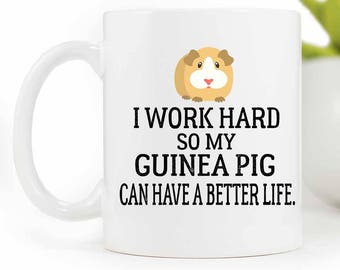 Guinea Pig Gifts 4