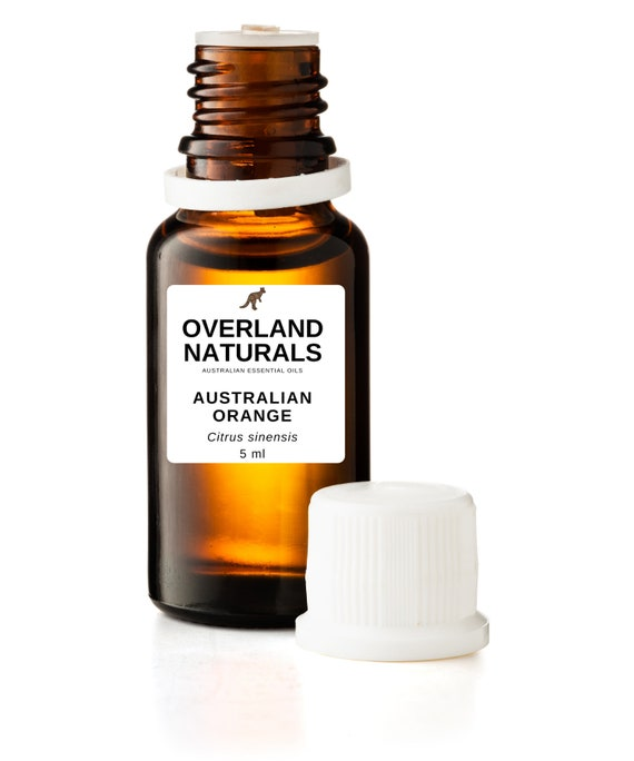 Australian Orange Essential Oil