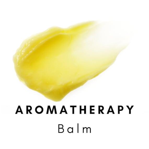 Aromatherapy Balm