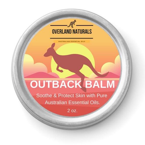 Outback Balm