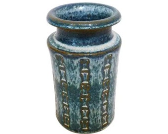 Soholm Stentoj Stoneware Pottery, Mid Century