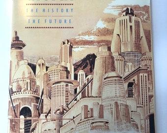 Arts + Architecture Vol 2, No 4: Utopia the History of the Future Vintage Magazine