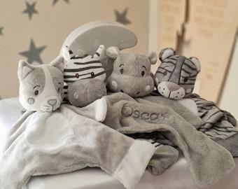 Baby Gift Tiger Blanket Tiger Blanket Lovey Baby Tiger Blanket Baby Christmas Gift Baby Tiger Blanket Lovey Baby Tiger Lovey