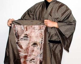 Kimono Fujiyamarock