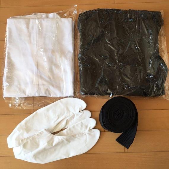 Kyudo Uniform,  Japanese Kyudo, Martial Arts Unifo