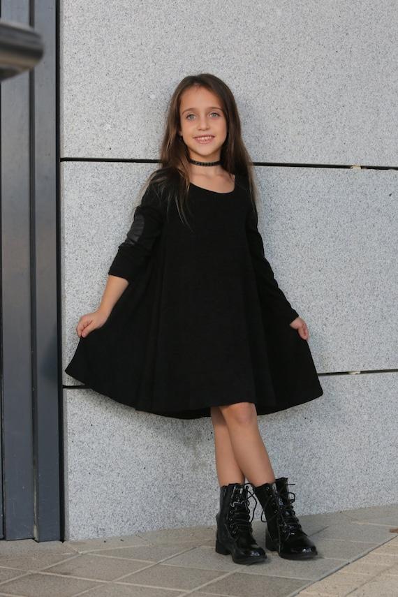 Girl Dresscute Girl Dressestoddler Girl Dressesgirls Etsy