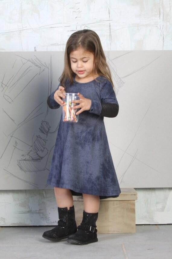 Städtischen Kindermode Mädchenkleidung Etsy Kinder Herbst   Etsy