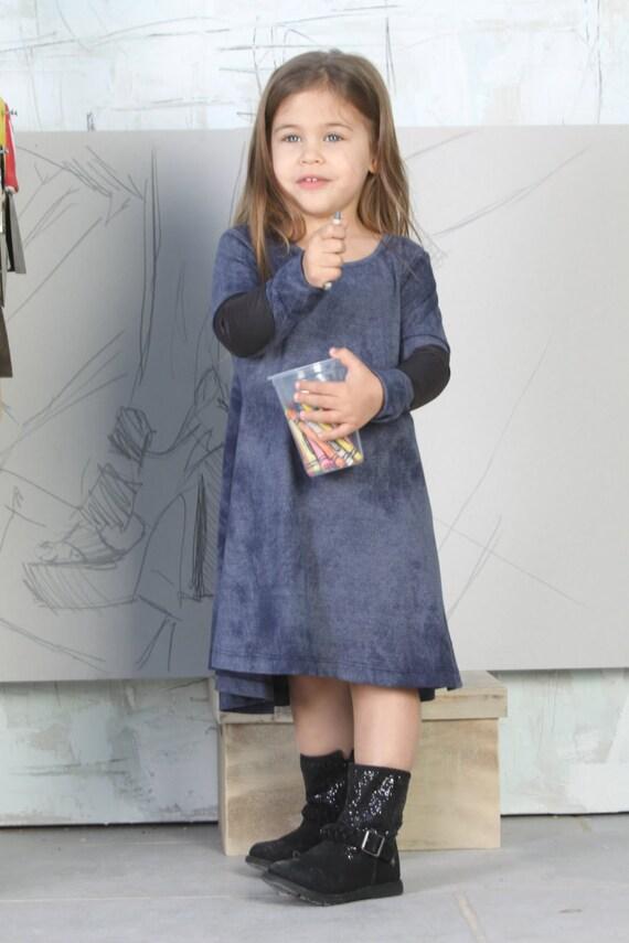 Städtischen Kindermode Mädchenkleidung Etsy Kinder Herbst | Etsy