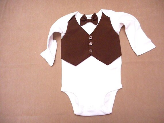 0M-4Yr New White Infant Boy Toddler Baby Christening Baptism Outfit Set XS-4T