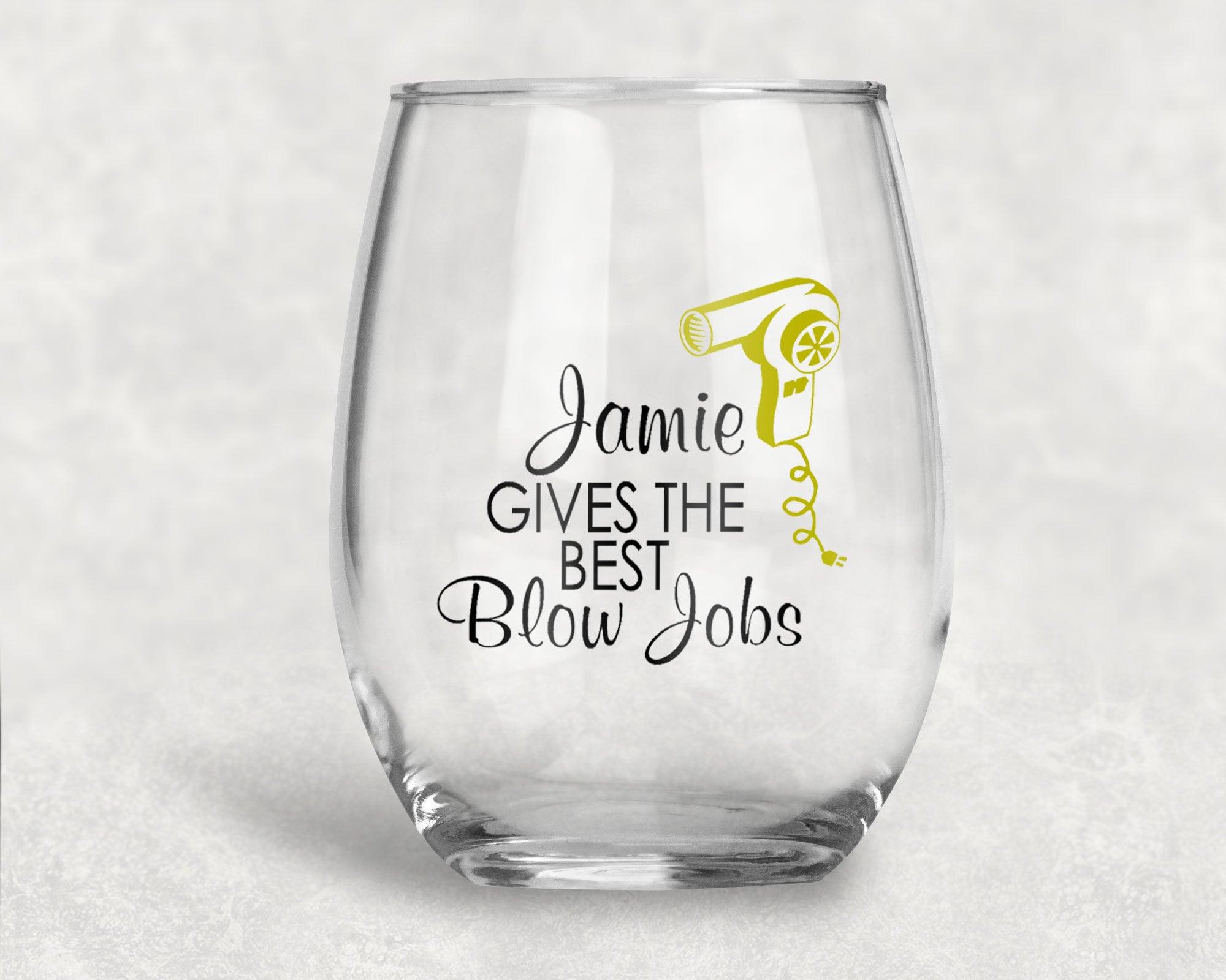 blow jobs drink