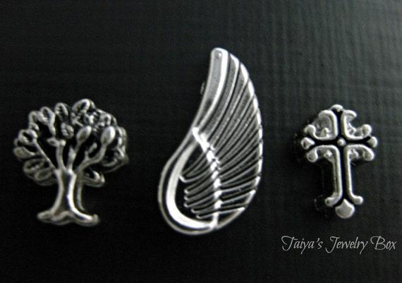 Origami Owl Jewelry | 5 For 15 Gold Cross Charm | Poshmark | 401x570