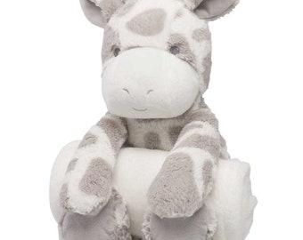 Stuffed Animal Blanket Etsy