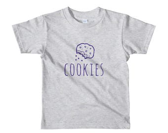 Cookie Crumbles Kid's Tee