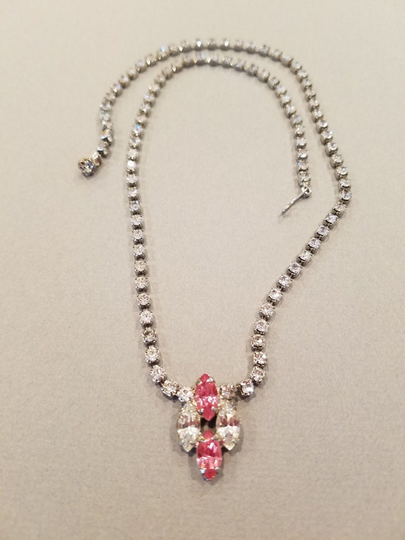Eisenberg Ice Necklace