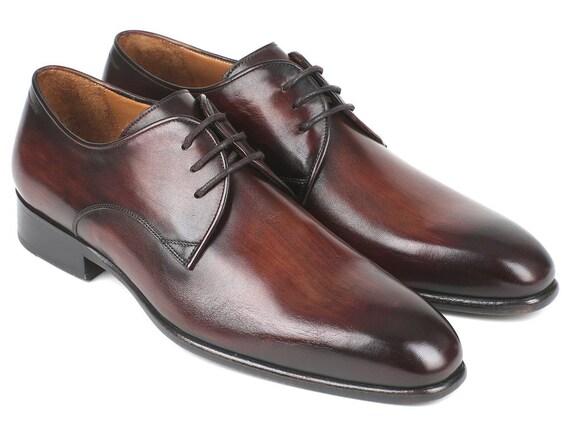 bb4b5c63056a82 Chaussures Derby marron Antique de Paul Parkman (ID (ID (ID #696AT51) |  Avec Une Réputation De Longue Date 754018