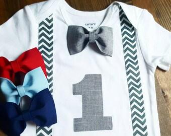 8e99b0520 Mr Onederful Shirt Mr. One Derful Shirt Boys First