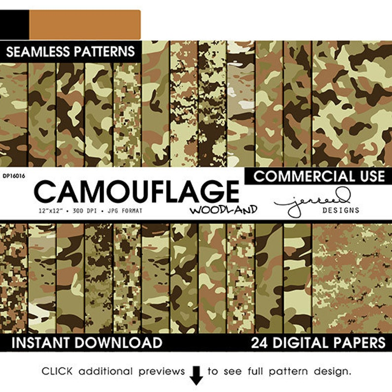 d2b4c676dabf Army Camo Paper Camo Patterns Military Camouflage