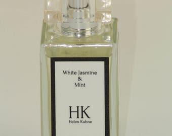 HK (Helen Kuhne) EDT White Jasmine 50ml Cologne
