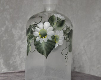 25.4 oz. Soap/Lotion pump dispensers, Daisies, Sunflower, or Lilacs