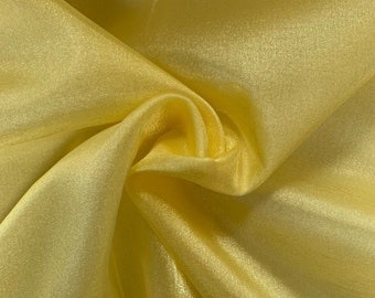 """Sparkle Organza Fabric 45/"""" wide Per Yard Made in Japan"""