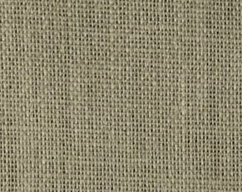 """60"""" Inch Sage Color Burlap - By The Yard"""