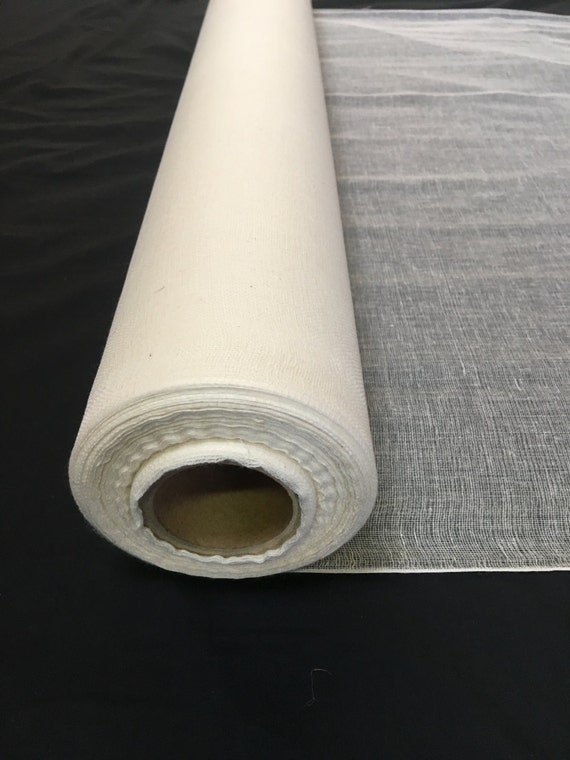 """Grade 90 Cheesecloth Bleached 100 Yard Roll 36/"""" wide"""