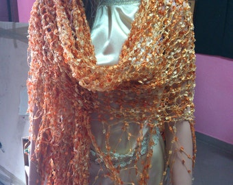 summer shawl from ceremony
