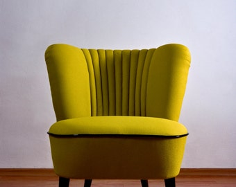Cocktail Chair (medium) from 70's