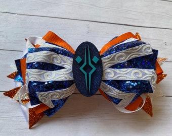 Ahsoka Tano Deluxe Bow