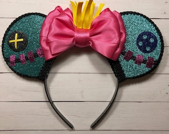 Scrump Inspired Mouse Ears