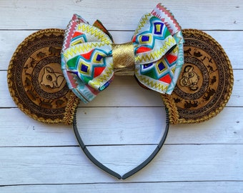 The Lion King Inspired Mouse Ears