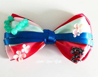 Deluxe Bow