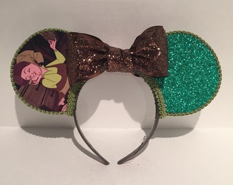 Fauna Inspired Mouse Ears