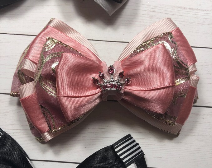 Aurora Inspired Deluxe Bow