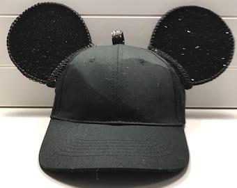 Interchangeable Bow Hat