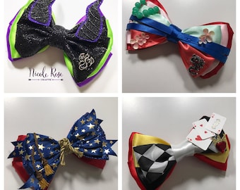 3 Deluxe Bow Bundle Pack