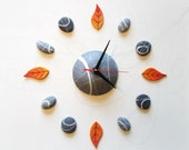 Scandinavian wall clock M...