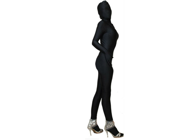 3c894d4d4ba LinvMe Women s Sexy Tights Full Bodysuit Zentai Catsuit