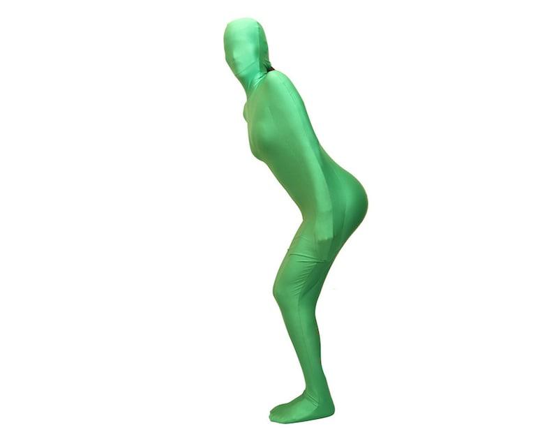 bf12765163f LinvMe Women s Full Bodysuit Seamless Zentai Unitard